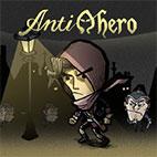 Antihero logo