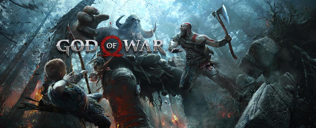 دانلود بازی God of War 4 برای PS4