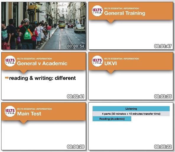 دانلود دوره آموزشی IELTS Preparation Course: Get Band 7+ in 2 Hours