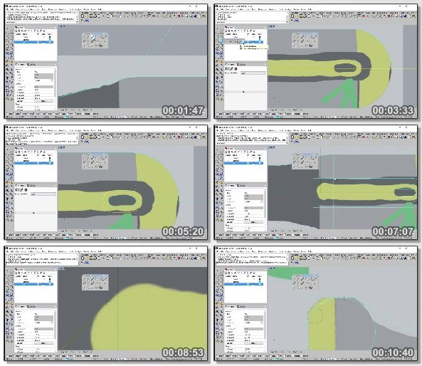 دانلود دوره آموزشی Product Design: From Sketch to CAD از Lynda