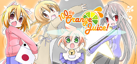 دانلود بازی 100Percent Orange Juice جدید