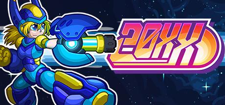 دانلود بازی کامپیوتر 20XX جدید
