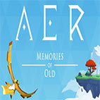 AER Memories of Old Logo