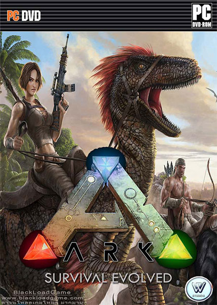 ps4 ark download size