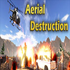 Aerial Destructio Logo