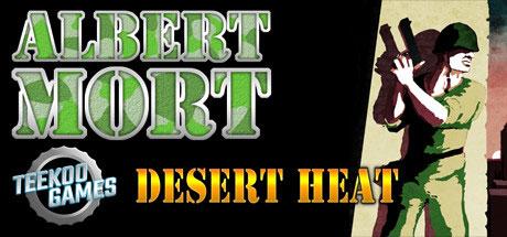 دانلود Albert Mort Desert Heat جدید