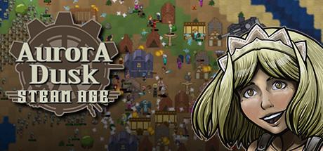 دانلود بازی Aurora Dusk Steam Age جدید