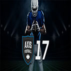 Axis Football 2017 LOGO
