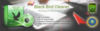 Black Bird Registry Cleaner_www.download.ir_main content