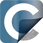 لوگوی نرم افزار Carbon Copy Cloner