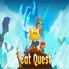 دانلود بازی Cat Quest برای کامپیوتر