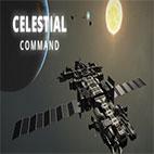 Celestial Command Logo