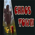 Chaos Town logo