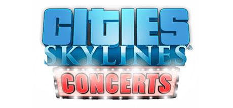 دانلود Cities Skylines Concerts جدید