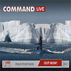 Command LIVE Pole Positions logo