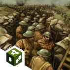دانلود بازی Commands and Colors The Great War برای اندروید و iOS