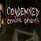 Condemned Criminal Origins logo