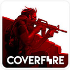 Cover Fire logo