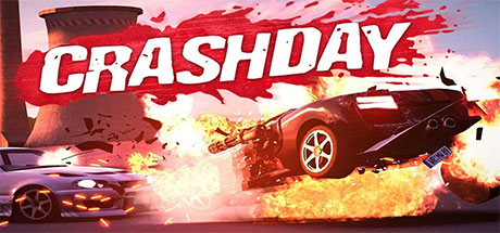 دانلود Crashday Redline Edition جدید