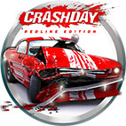 Crashday Redline Edition logo