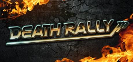 دانلود بازی کامپیوتر Death Rally