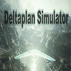 Deltaplan Simulator logo