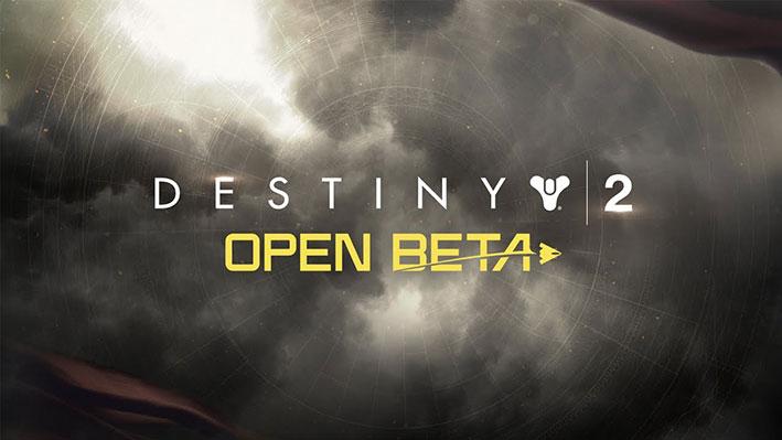تصویر پس زمینه کامپیوتر Destiny 2