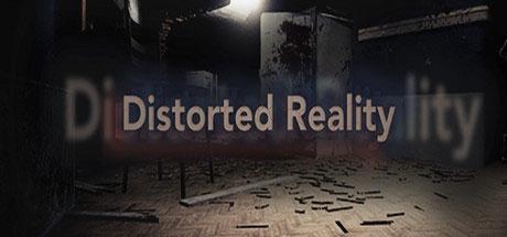 بازی Distorted Reality جدید