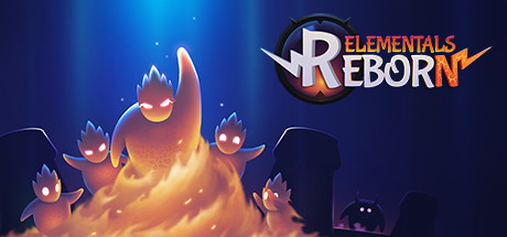 دانلود بازی کامپیوتر Elementals Reborn