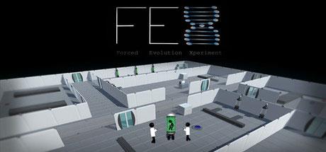 بازی F.E.X Forced Evolution Experiment جدید
