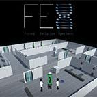 (F.E.X (Forced Evolution Experiment logo