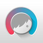 دانلود نرم افزار Facetune v2.6.4 برای آيفون ، آيپد و آيپاد لمسی