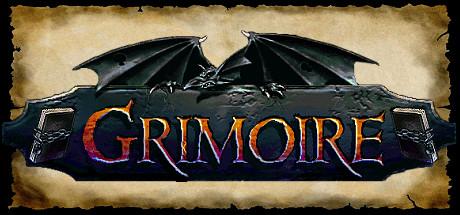 دانلود بازی کامپیوتر Grimoire Heralds of the Winged Exemplar