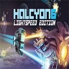 دانلود بازی Halcyon 6 Lightspeed Edition برای کامپیوتر