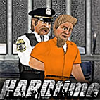 Hard Time logo