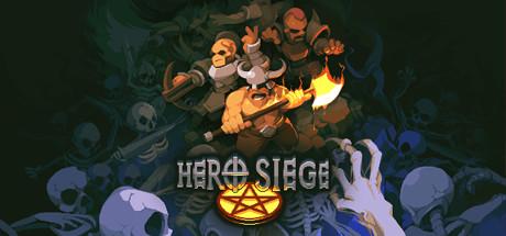 دانلود بازی کامپیوتر Hero Siege