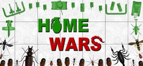 دانلود بازی Home Wars جدید