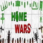 Home Wars Logo