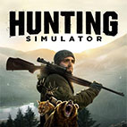 Hunting Simulator logo