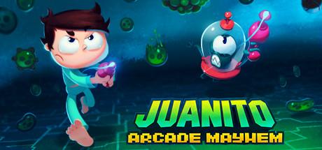 Juanito.Arcade.Mayhem.www.download.ir.screen