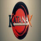 Katana X VR logo
