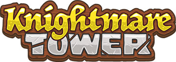 Knightmare Tower - Screen