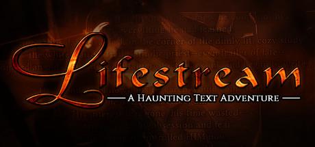 دانلود بازی کامپیوتر Lifestream A Haunting Text Adventure