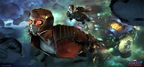 دانلود Marvels Guardians of the Galaxy Episode 3