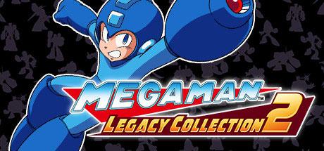 دانلود Mega Man Legacy Collection 2 جدید