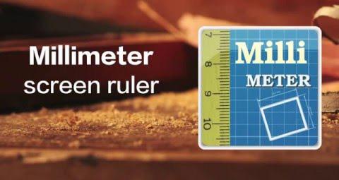 دانلود نرم افزار Millimeter Pro v1.2.3 برای آيفون ، آيپد و آيپاد لمسی