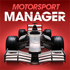 Motorsport Manager Challenge Pack logo