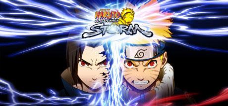 دانلود NARUTO Ultimate Ninja STORM جدید