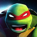دانلود بازی Ninja Turtles Legends v1.10.9 برای اندروید