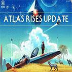 No Mans Sky Atlas Rises logo